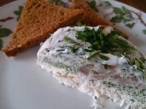 Läs mer om artikeln Frusen matjestårta