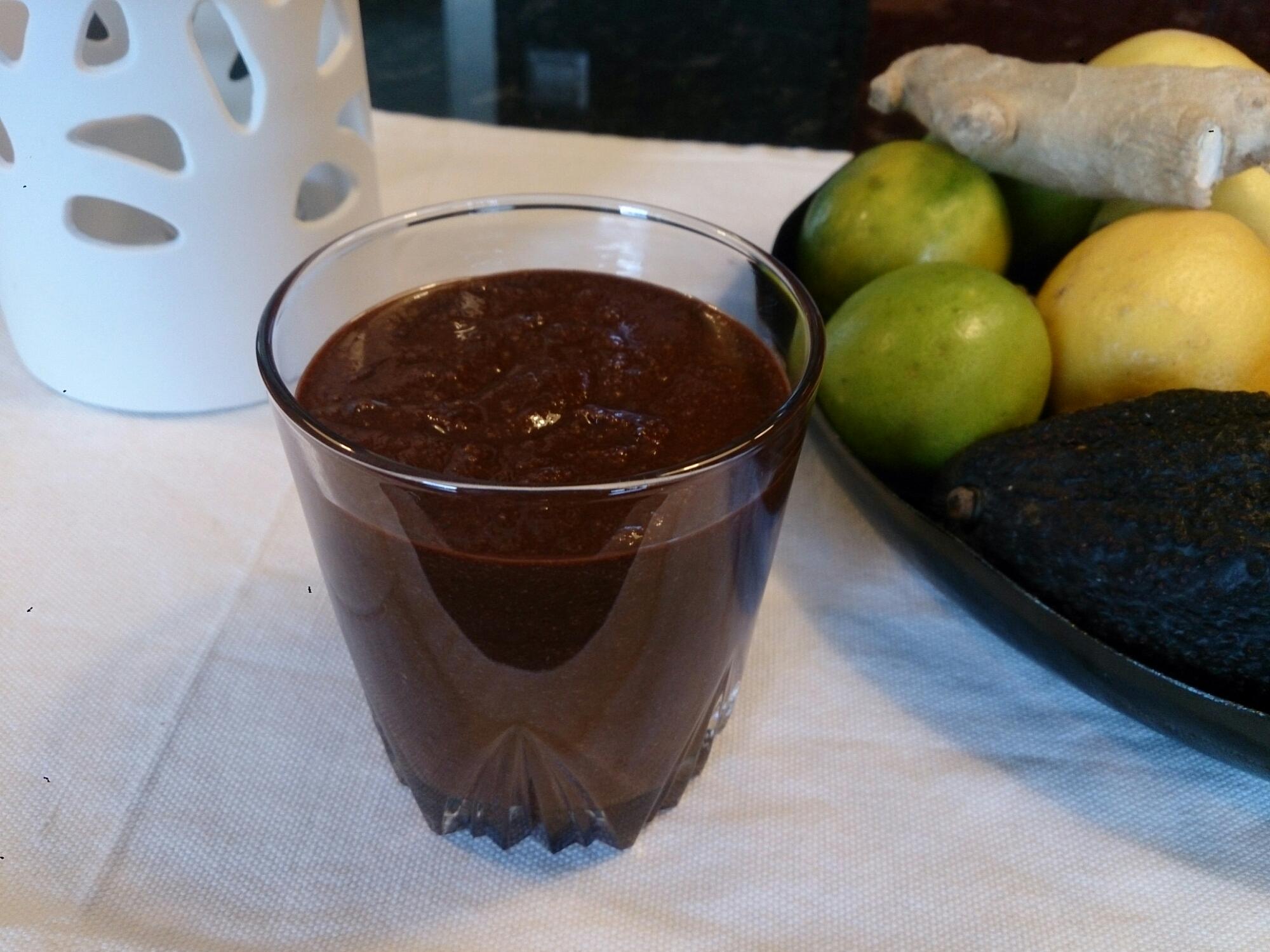 Nutella fri från hasselnötter, försök 2