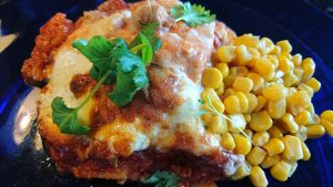 Read more about the article Kycklinglasagne