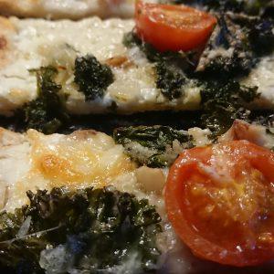 Läs mer om artikeln Pizza Verde