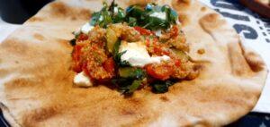 Läs mer om artikeln Tomat- och mozzarellaröra
